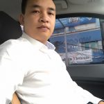 Anh Đức Thanh- Giám đốc công ty xây dựng Quốc Đạt